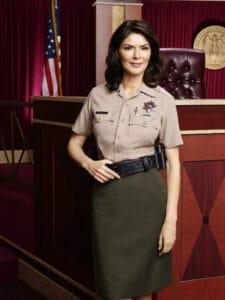 The Bailiff Officer: Sonia Montejano