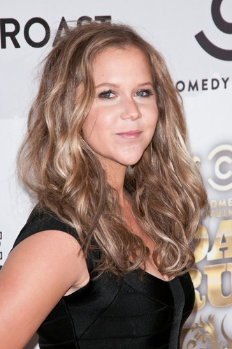 Amy Schumer at an event.
