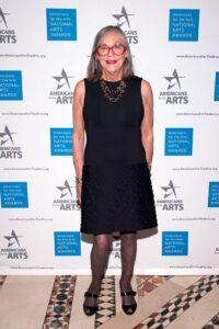 Alice Walton in National Arts Awards