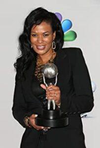 Beverly Bond Holding Award.