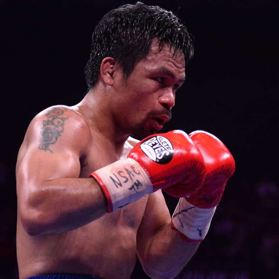 World-famous-Manny-Pacquiao