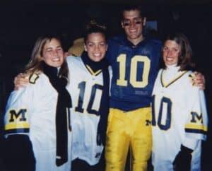 Early Career of Tom Brady