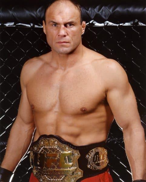 UFC Heavyweight Title