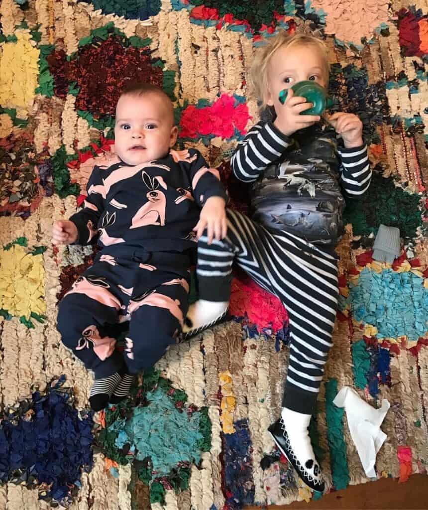Liv Tyler's children