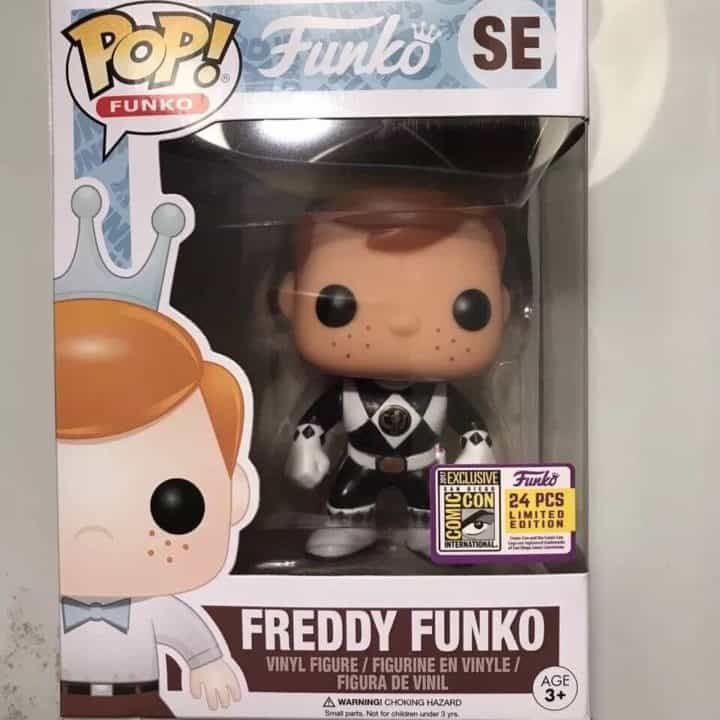 most expensive funkos