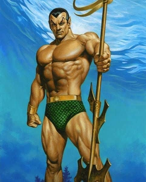 richest comic book characters