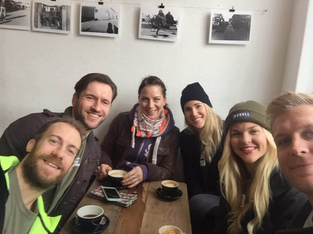 Brooke- Ence- During-Coffee-Break-with-Crew