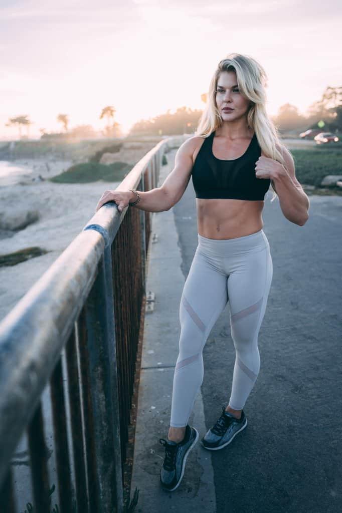 CrossFit-Athlete- Brooke-Ence