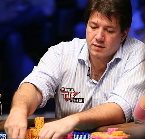 David Benyamine in recent years.