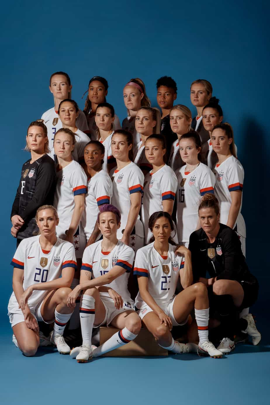 soccer women most popular sports America