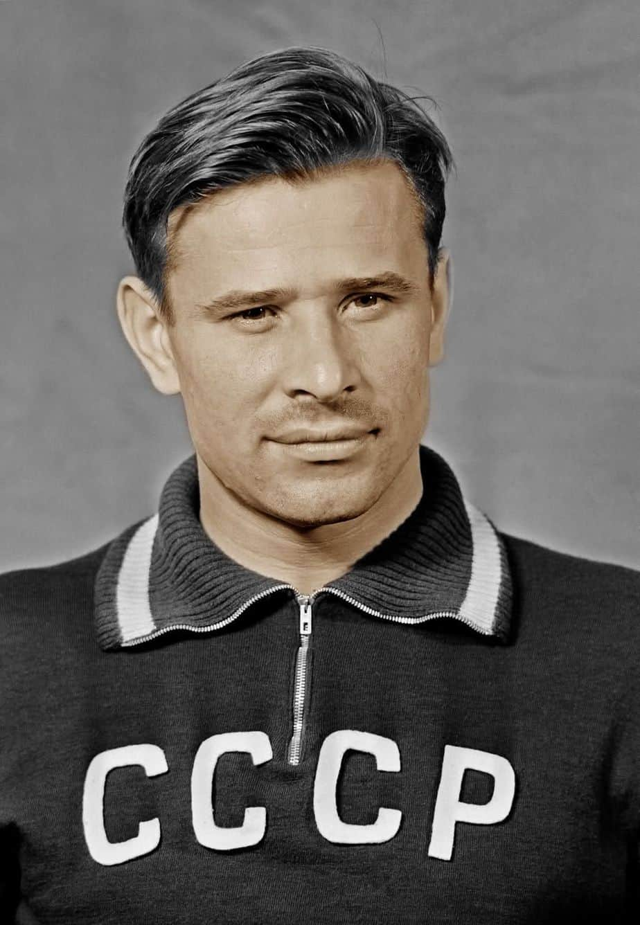 lev yashin best soccer player all time
