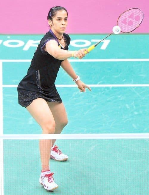 badminton saina nehwal most popular sports played in india