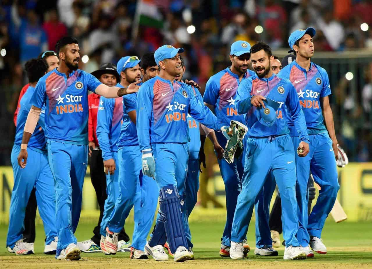 cricket most popular sports played in india