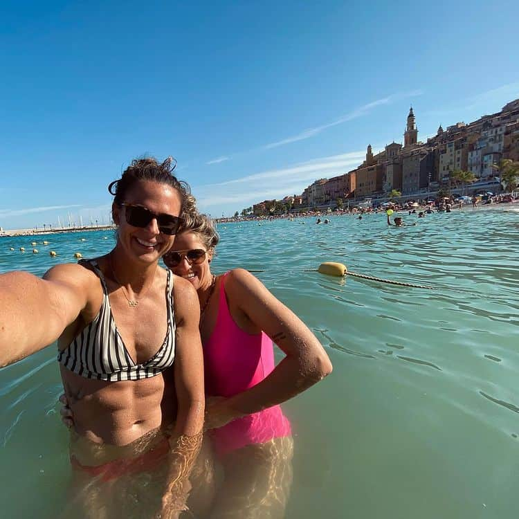 brittany-bowe-and-manon-on-vacation-at-Menton-France
