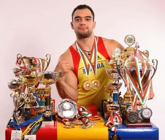 Ion Oncescu