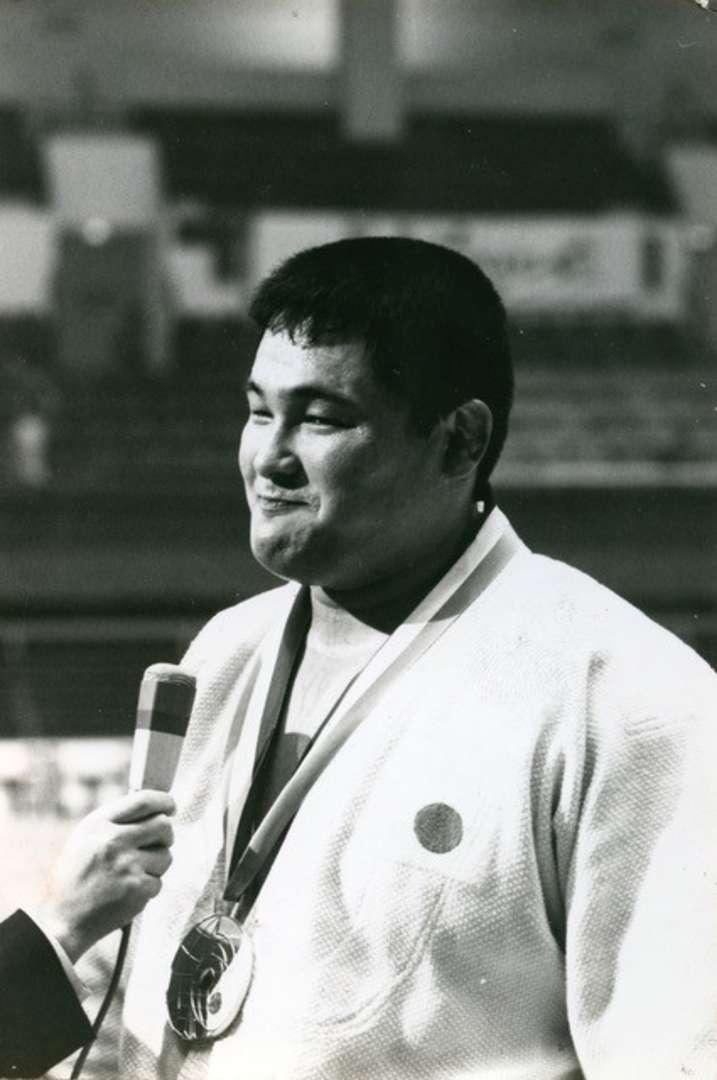 Yasuhiro Yamashita best judoka in history