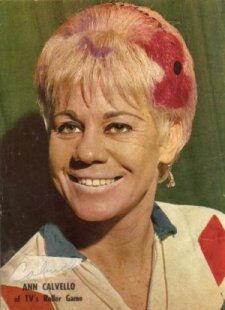 Ann Calvello