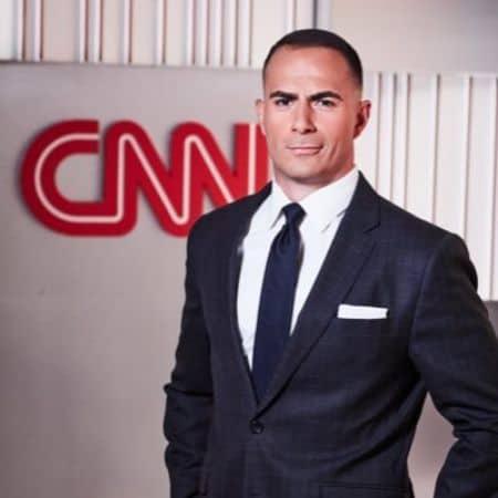 Boris Sanchez CNN News Anchor