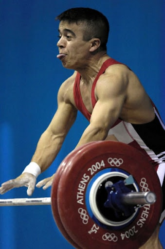 halil-mutlu-at-the-2004-athens-olympic