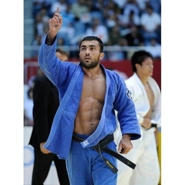 Ilias Iliadis best judokas in the world