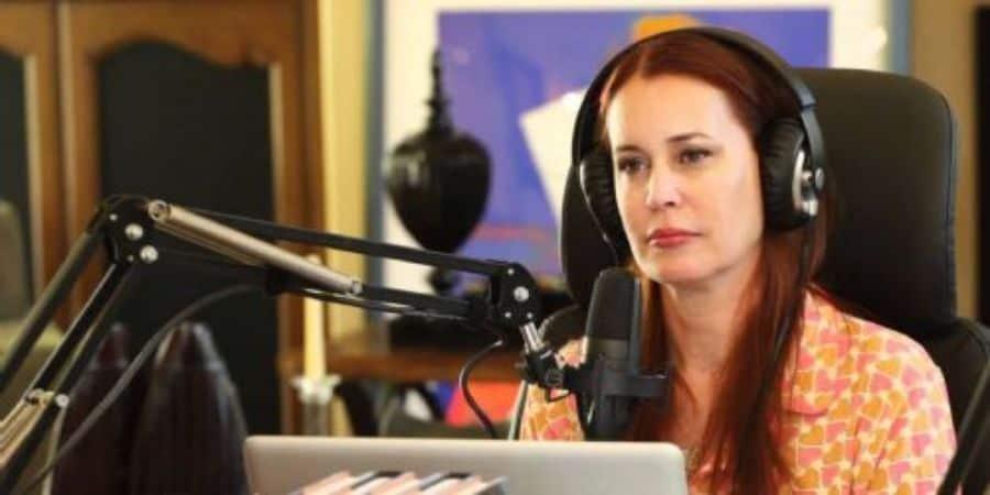 Jennifer Schwalbach Podcast