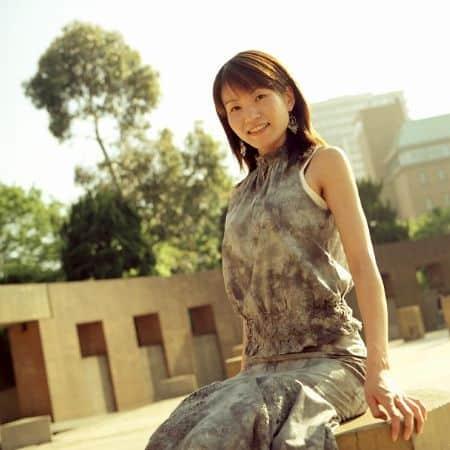 Japanese Marathon Runner, Naoko Takahashi