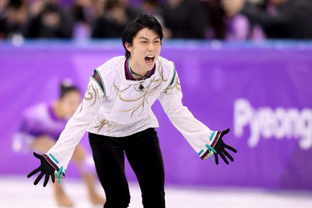 Yuzuru-Hanyu-cheering