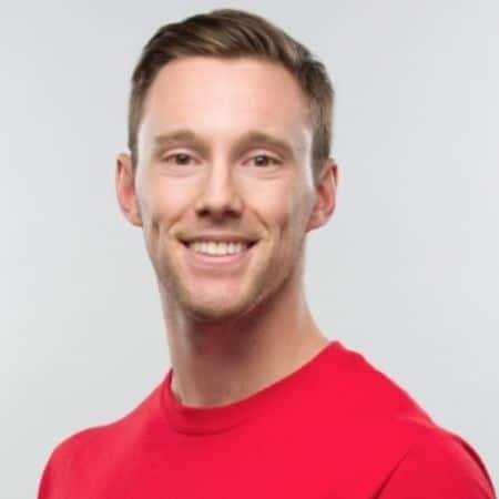 Canadian Trampoline Gymnast, Jason Burnett