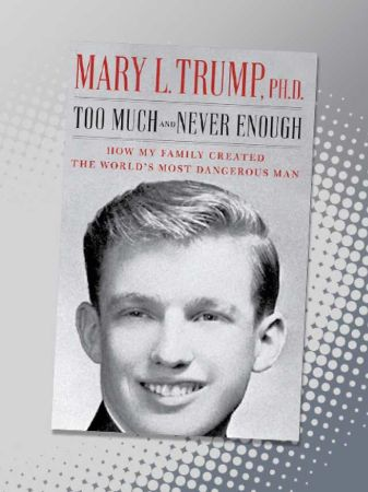 Mary Trump's First Book